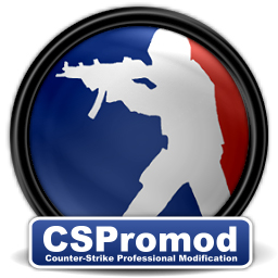 CSPromod BETA 1.05 доступен для скачивания + видео