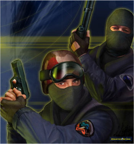 о Counter-Strike 2