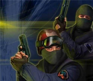Игроков Counter-Strike атаковал вирус