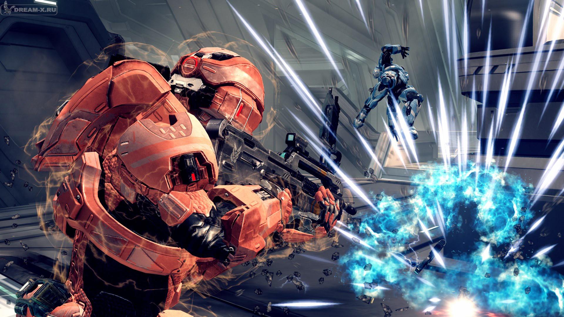 Halo 4 pron xxx comic