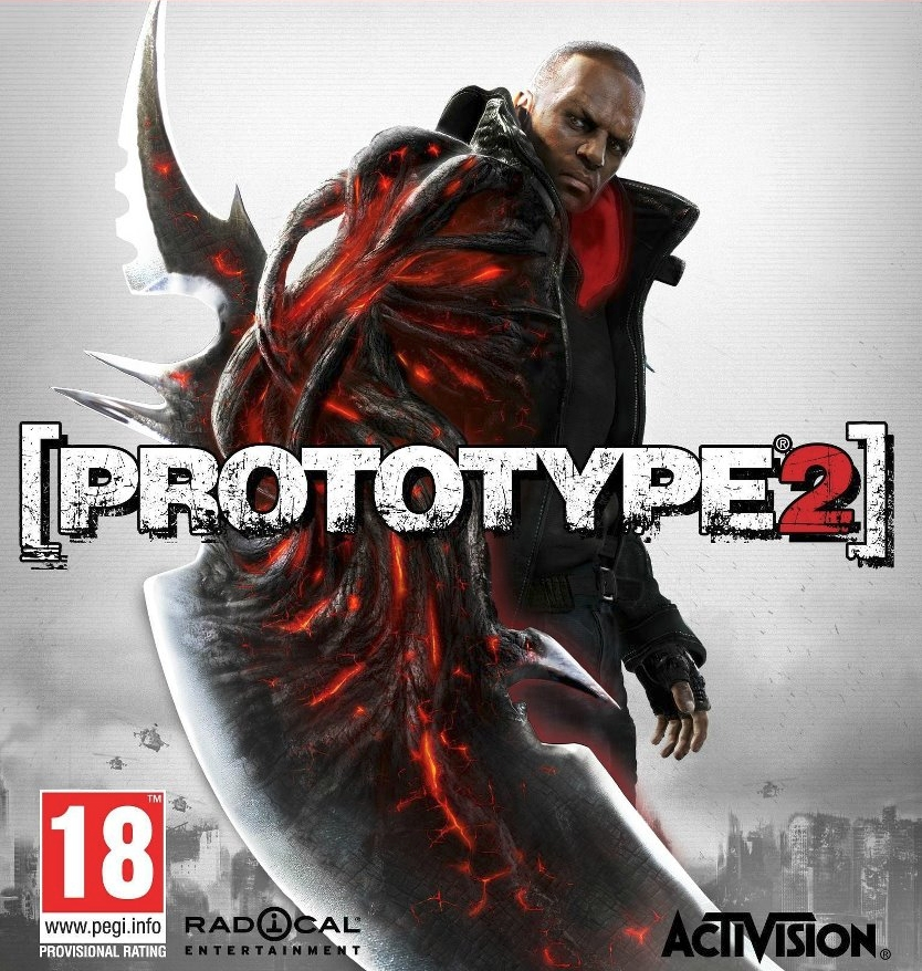 Prototype 2: R�dNet Edition (2012) [Lossless RePack , �������