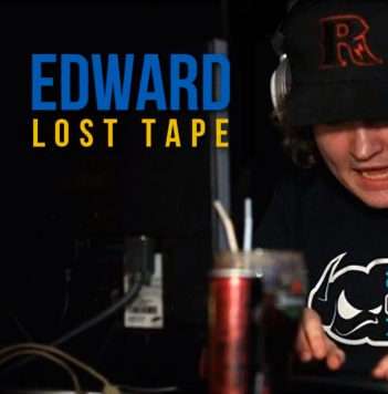 CS movie: Edward - Lost Tape