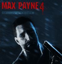 В разработке Max Payne 4?