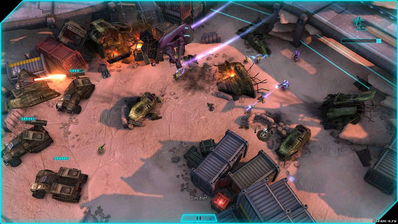 Halo: spartan strike delayed