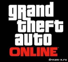Анонс GTA Online